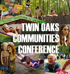 Communities Conference Logo