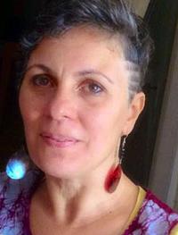 Aurora DeMarco Development Director FIC