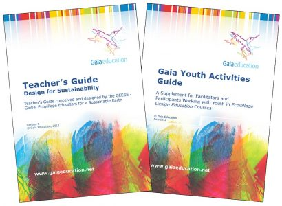 Gaia Education Guides