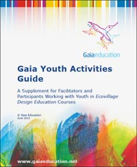 Gaia Education Youth Activities Guide