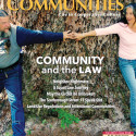 Community and the Law, #168 Contents