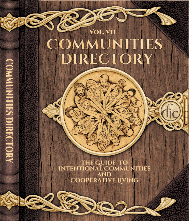 New Communities Directory