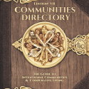 Available now: new Communities Directory book!