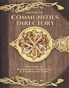 Communities Directory 7th