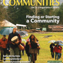 Finding or Starting a Community, #170 Contents