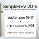 SimpleREV Brings Minimalism and Intentional Living to the Twin Cities