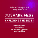 OuiShare Pushes for A Fairer Sharing Economy