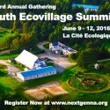Youth Ecovillage Summit – Early-Bird Registration
