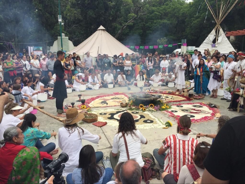 Festival Mexico City