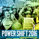 Power Shift Hosts 4 Regional Events for Young Climate Activists