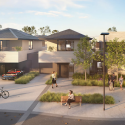 A Planned City In Australia Will Feature Tesla-Powered Homes
