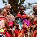 This Women-Only Village In Kenya Is Challenging Traditional Gender Roles