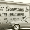 The Community Land Trust That Arose Out of the Civil Rights Movement