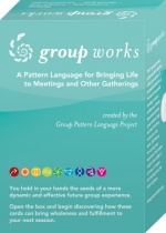 Group Works Cards