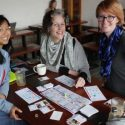 "A New Game Called ""Rise Up"" Explores Cooperative Social Movements"