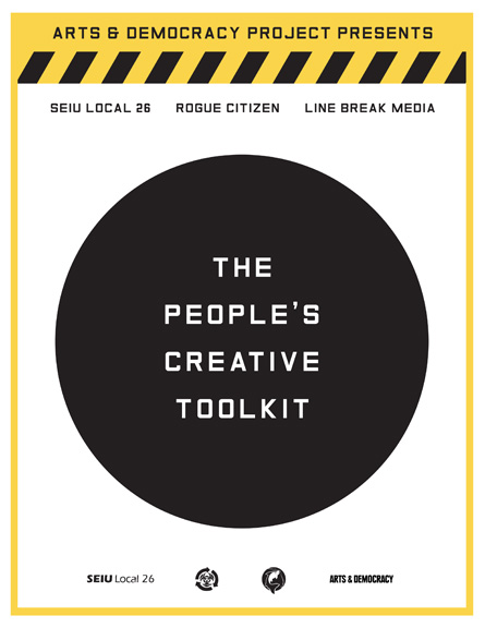 People's Creative Toolkit