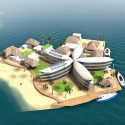 The First Seasteading Community May Be Closer To Reality Than We Thought