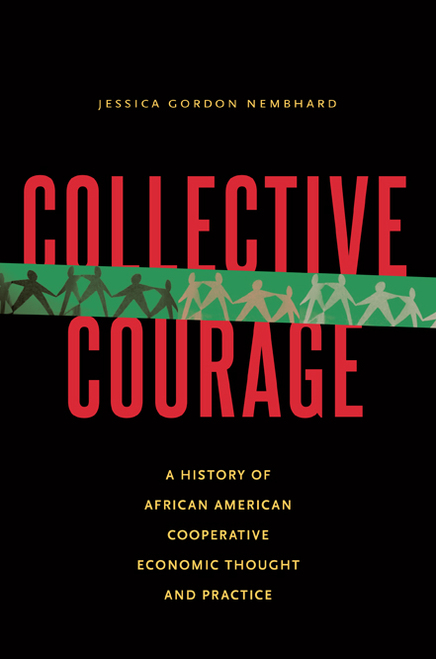Collective Courage