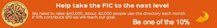 Help Support FIC & Intentional Communities