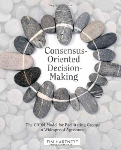 Consensus Oriented Decision Making Fellowship For Intentional