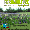 These Communities Offer On-Site Permaculture Workshops & Immersion Programs
