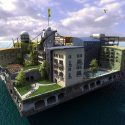 Are Seasteading Communities the Next Wave of Sustainable Living?