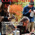 Communities magazine Spring issue