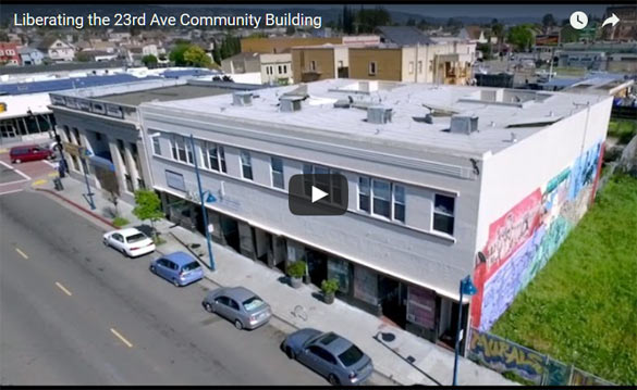 Liberate 23rd Avenue - link to page with video