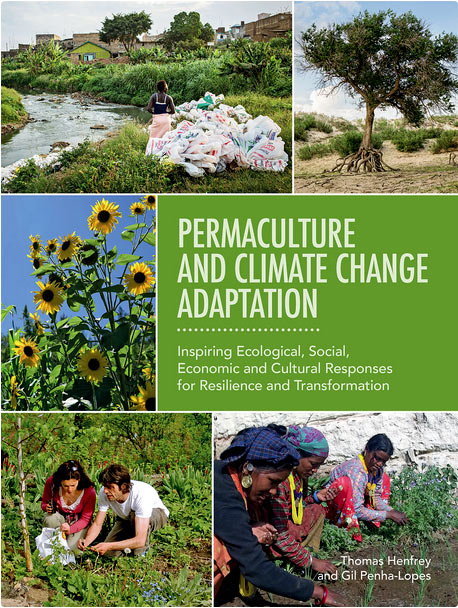 Permaculture and Climate Change