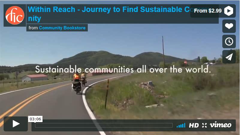 Within Reach documentary