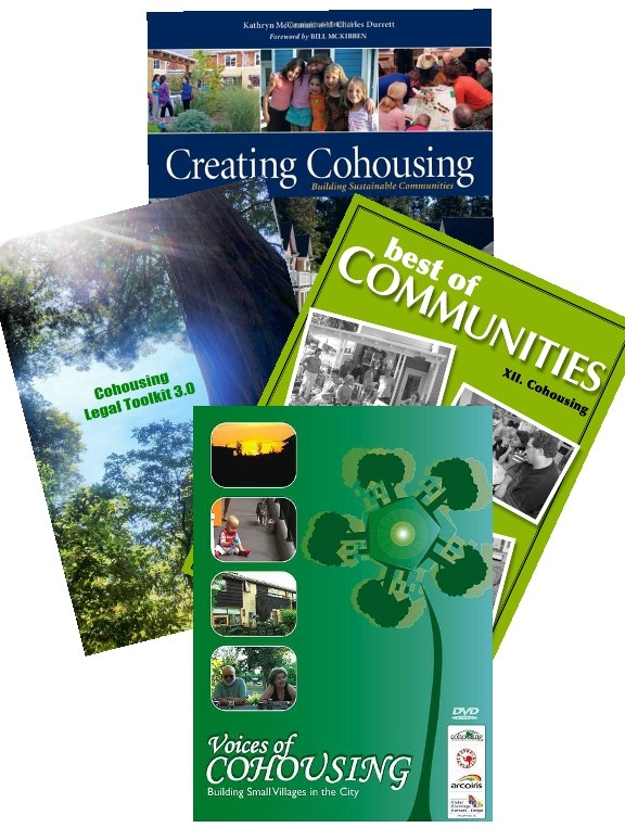 Cohousing Essentials bundle
