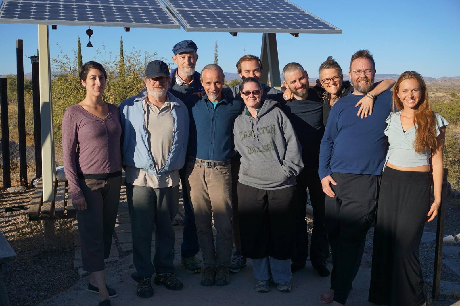 FIC Board and Staff