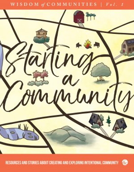 Wisdom of Communities Vol One