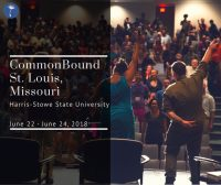 CommonBound event June 2018