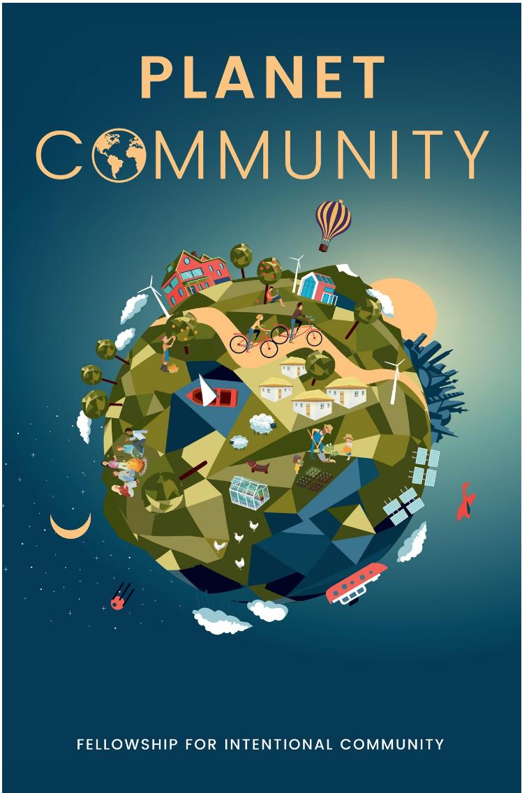 Planet Community