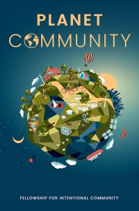 Planet Community Web Video Cover Art