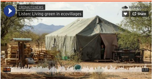 Arizona Ecovillages