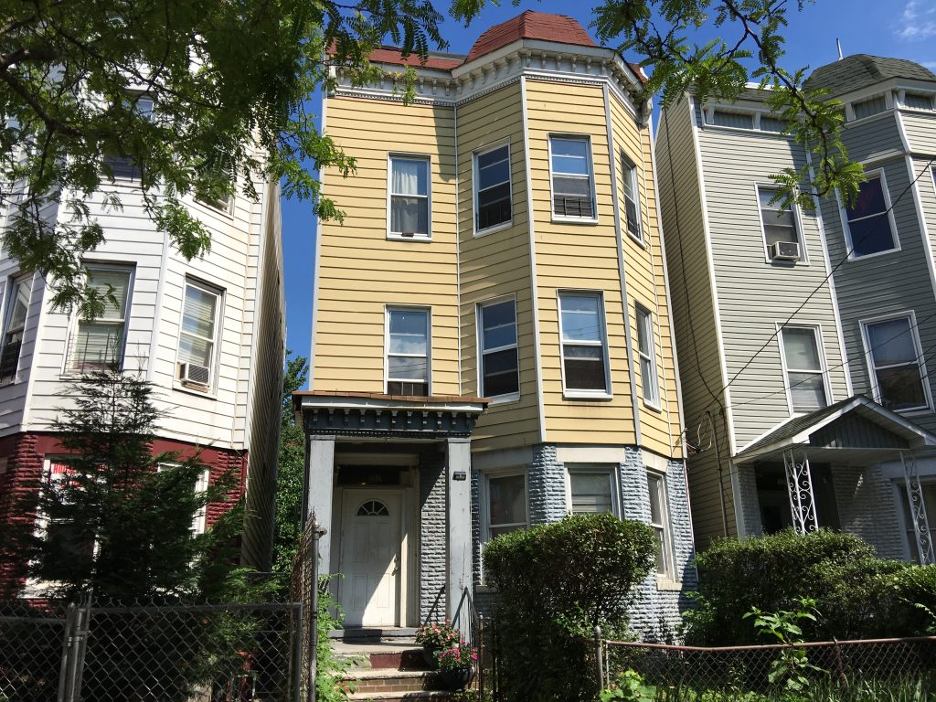 Pleasurable group living in NYC - Fellowship for Intentional Community