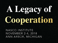 A Legacy of Cooperation.
