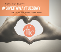 #giveitawaytuesday