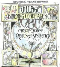 Village Building Convergence