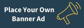 Place Your Own Ad banner