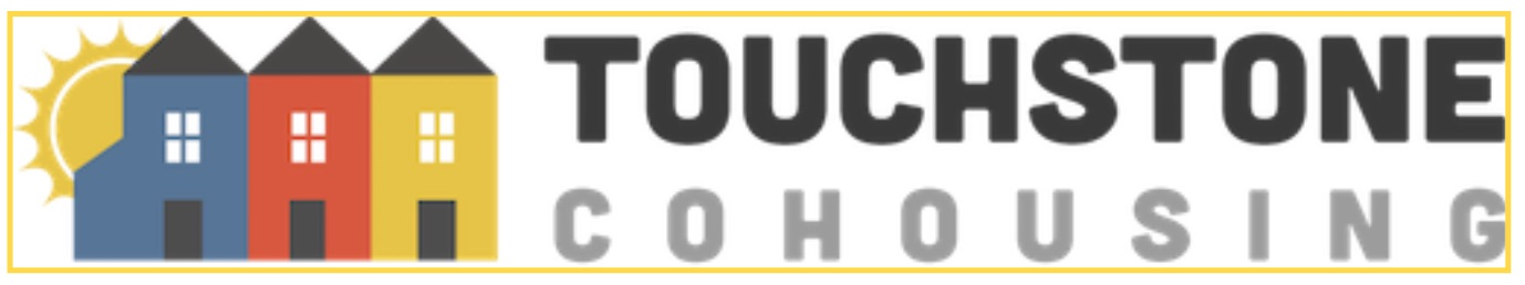 touchstone cohousing logo
