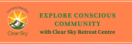 Clear Sky Retreat Center