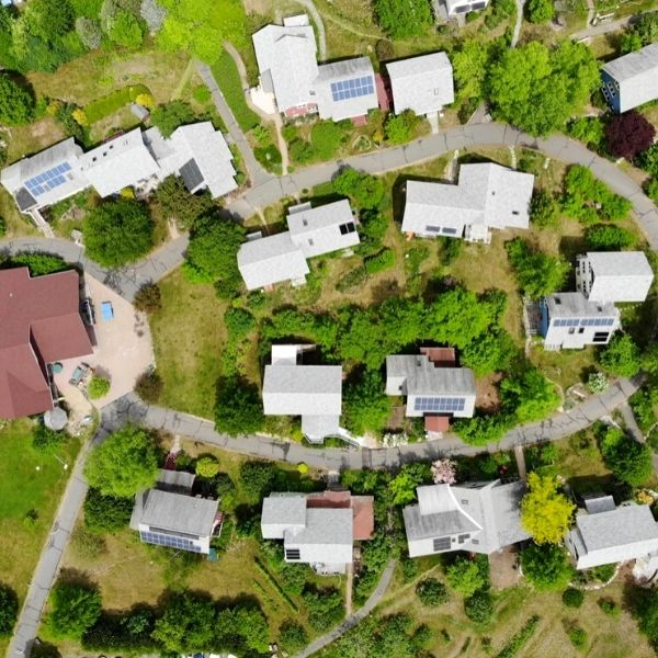 creating an affordable cohousing community course image