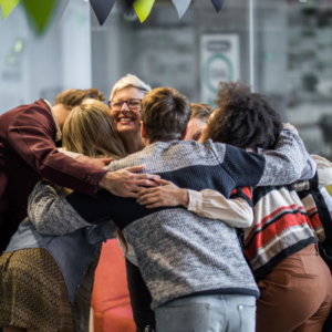 Joining an Intentional Community group photo