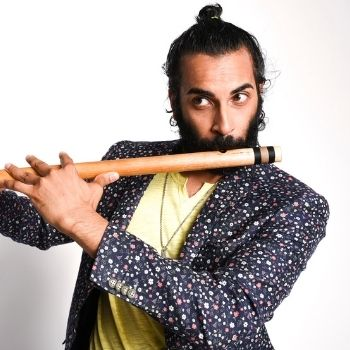 Indy Rishi Singh, Facilitator