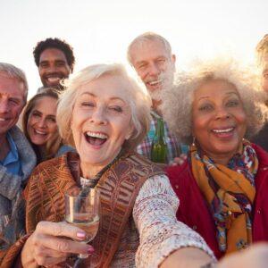 Alternative Housing Models for Aging in Community