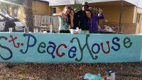 New Community Forming- Saint Peace House- Saint Petersburg Florida