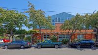Industrial-chic warehouse condo in highly sought Doyle St. Cohousing community!